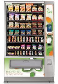 Crane Vending Machines Extraordinary Crane Fit Pick Southeastern Vending Services