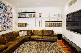 Cozy Living Room Interior Design Architecture And Furniture Decor