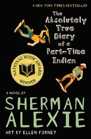 the absolutely true diary of a part time n hachette book group
