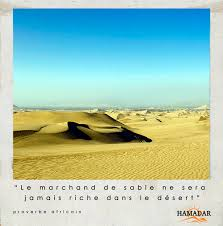 Proverbes Et Citations Hamadar