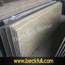 pre cut granite countertops shandong rust granite yellow countertops