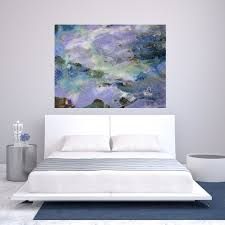Modern Art Bedroom How To Energize Your Bedroom With Modern Wall Art Maggie Minor