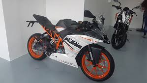 2018 ktm rc 200. brilliant 2018 ktm ph to start assembly plant test runs in january 2017 for 2018 ktm rc 200