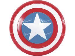 Avengers Assemble Captain America štít