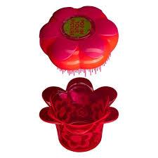 <b>Расческа Magic</b> Flowerpot Juicy Pink <b>Tangle Teezer</b> купить в ...