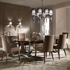 high end dining chairs. Oval High End Marble Italian Dining Table Set Chairs G
