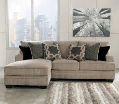 Living Room Sectionals With Chaise Katisha Platinum 2 Piece Sectional With Left Chaise By Signature