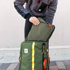 Topo Designs Travel Bag 30l Review Explorer Travel Bag 30l Kit Topo Designs