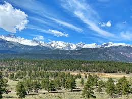Estes Park to Rocky Mountain National Park in One Epic Day