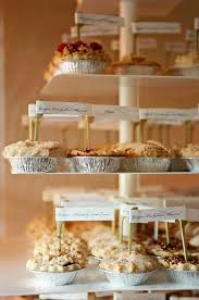 Pie Display Stand