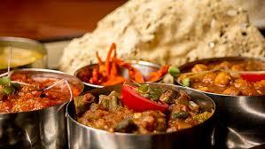 mela asheville restaurant thali