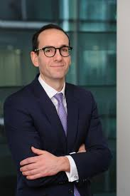 Karl Smith | 9th Annual World Energy & Infrastructure Summit |  EuromoneySeminars