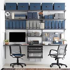 home office storage desk organizers