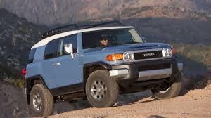Toyota FJ Cruiser, Jeep Wrangler Rubicon good off-roaders | Newsday