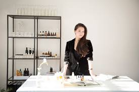 best of british 001 bespoke hybrid facial 001 was founded by the absolutely fascinating and brilliant ada ooi can you guess where the brand comes from a hong kong native and professional