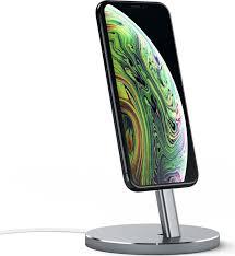 Док-станция <b>Satechi Aluminum</b> Desktop Charging Stand для ...