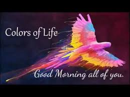 good morning es in english wishes