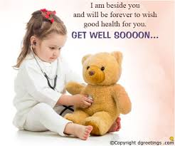Get Well Soon Quotes Enchanting Get Well Soon Messages SMS And Wishes Dgreetings