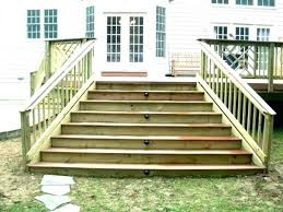 medium size of decorating outdoor stair railing ideas front porch steps wooden design diy staircase railings