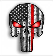 American sniper chris kyle men t shirt punisher skull navy seal team legend printed fashion top tee summer casual tshirt. Glowing Red Eyes Png Punisher Skull Thin Green Line Transparent Png 6425548 Png Images On Pngarea
