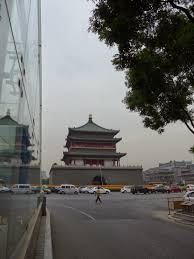 7 Days Inn Xian Bell Tower Brach Nutrition Food Travel And More Day 12 13 Xian Highlights