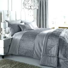 white and silver bedding silver bedding medium size of and within inspiring best sets sequin single white and silver bedding