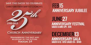 Church Anniversary Scripture Koziy Thelinebreaker Co