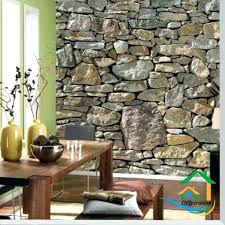 interior faux stone wall stone veneer into the glass interior faux intended for indoor stone veneer