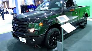 Ford F 150 Tremor Black. Ford F Tremor X With Ford F 150 Tremor ...