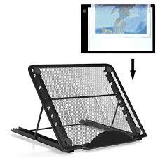 Diamond Painting Light Box 5d Diy Diamond Painting Adjustable Light Box Pad Stand Led