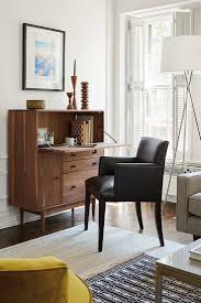 home office armoire interesting office armoire for your home design small with walnut wood