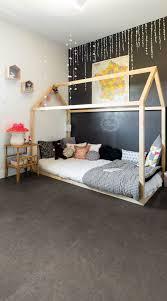tile flooring bedroom. Smoked Concrete Camaro Luxury Vinyl Tile Flooring, Featured In Kids Bedroom Flooring L