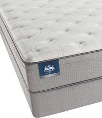 simmons mattress logo. SIMMONS BeautySleep - Elaine Plush Euro Top King Simmons Mattress Logo E