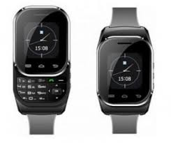 Kenxinda W1S Smart Watch (Dual Sim) at Rs ... - Great Indian Offers