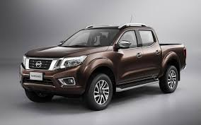 2018 Nissan Frontier: What to Expect from the Redesigned Midsize ...