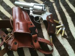 the holster s from diamond d custom leather their guide s choice holster