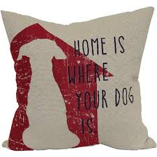 decorative pillows with words. Plain With Better Homes And Gardens Decorative Pillow With Dog Words For Pillows With