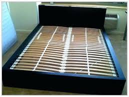 slat platform bed replacement slats for frame queen size