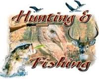 Image result for deer hunting and fishing