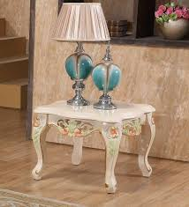 meridian milan coffee table set 3pcs in