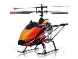 <b>Радиоуправляемый вертолет WL</b> Toys Sky Leader (V913) 70 см ...