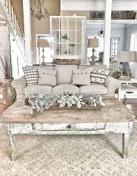 bless this nest farmhouse living room