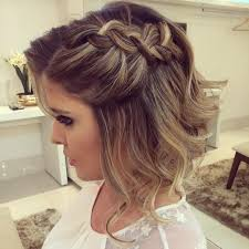 Hair Style For Medium Hair 10 hottest prom hairstyles for short & medium hair 2017 2018 5004 by wearticles.com