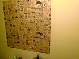 Uncategorized Stick Paper To Wall clipboards wall decor deco trending than  you have to nail the