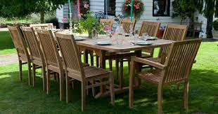 expensive garden furniture. our discounted teak garden furniture is just as high quality more expensive companies however you are saving money by buying direct from the