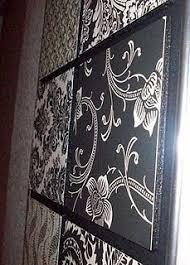 scrapbooking paper foam board wall art on foam board diy wall art with scrapbooking paper foam board wall art diy inspiration