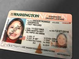 Washington Through Id Granted Extension Mid-july Real