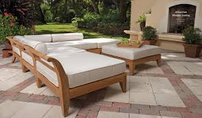 fabulous indoor patio furniture 8 teak contemporary outdoor garden pertaining to 24