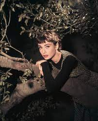 About Audrey Hepburn - Biography