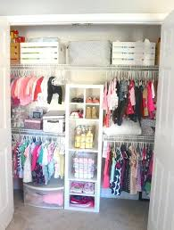 baby closet organizer diy nursery closet organization with regard to elegant property baby closet organization ideas baby closet organizer diy